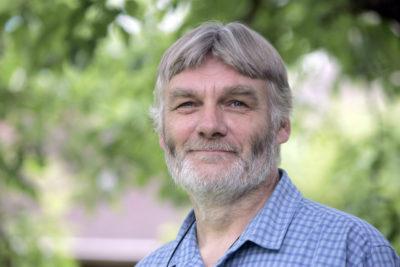 Martin Laumann-Stening