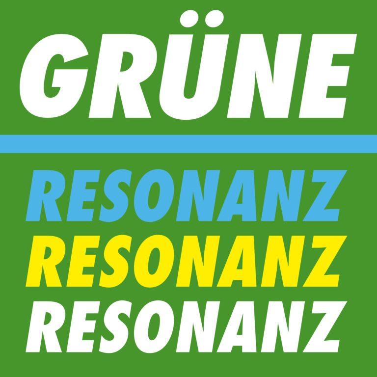 Grüne Resonanz - der Podcast von Bündnis90/DIE GRÜNEN Westerkappeln